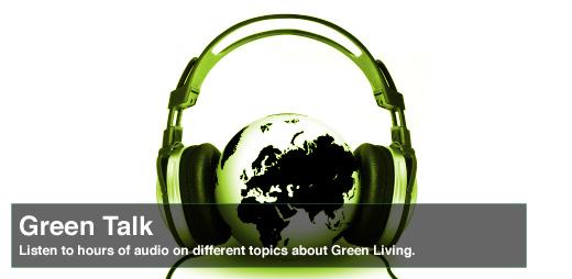 Green LA Talk